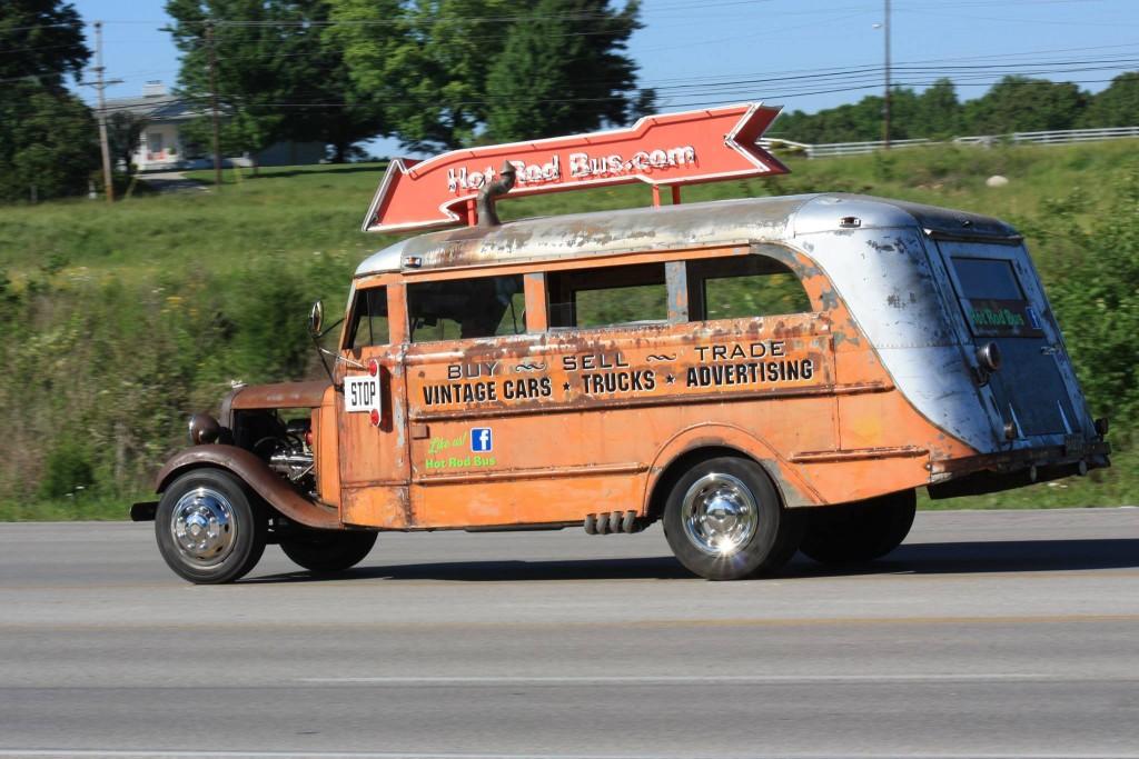 hotrodbus