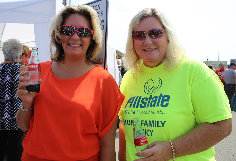 Allstate Agent Kerri Hunt & Tammy from her agency